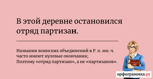 отряд-партизан